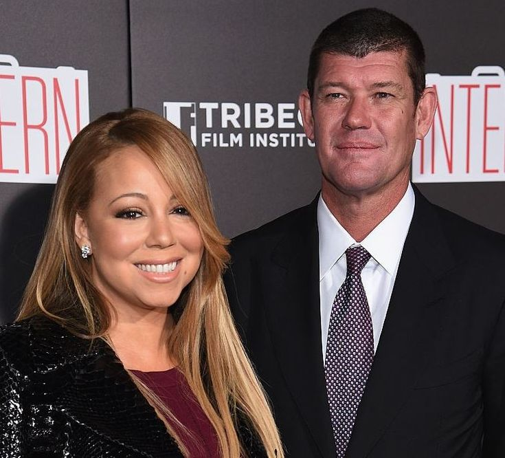 Billionaire tycoon James Packer proposes to pop-diva Mariah Carey | After less than a year of dating, Australian billionaire James Packer recently proposed to singer Mariah Carey with a 35-carat diamond ring.