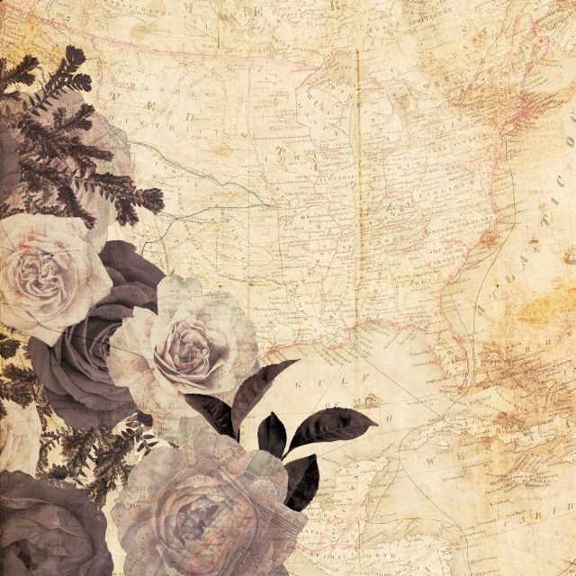 Beautiful Vintage Floral Background Background Vintage Floral Floral Png Transparent Clipart Image And Psd File For Free Download Vintage Floral Backgrounds Floral Background Background Vintage