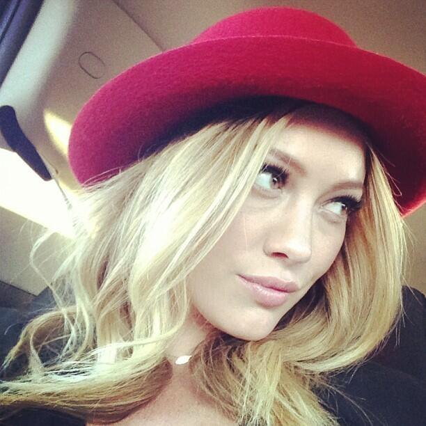 Hilary Duff (HilaryDuff) on Twitter
