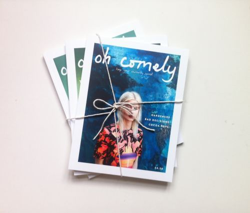 Oh+Comely