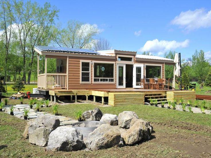 40 best Off Grid Modular Homes Ideas images on Pinterest ...