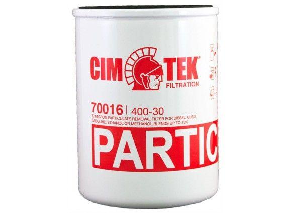 400 series 30 micron Cimtek particulate element