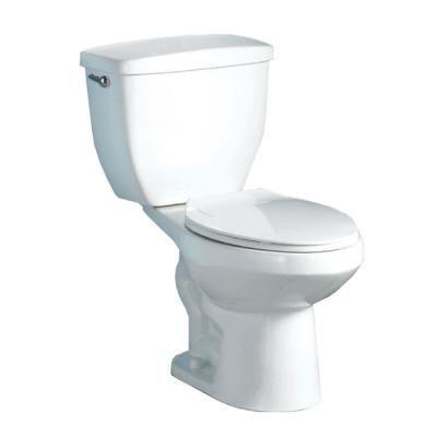 Domácí čistič WC