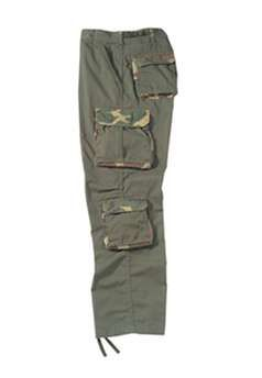 Ultra Force Olive Drab w-Woodland Camo Accent Fatigues | Buy Now at camouflage.ca