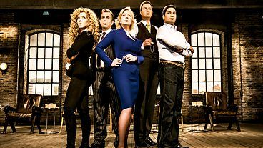 BBC Two - Dragons' Den