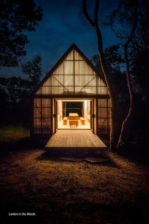 Refuge on the Bay of Fundy, Red Bank Farm, Hants County, NS, Canada by MacKay-Lyons Sweetapple Architects.