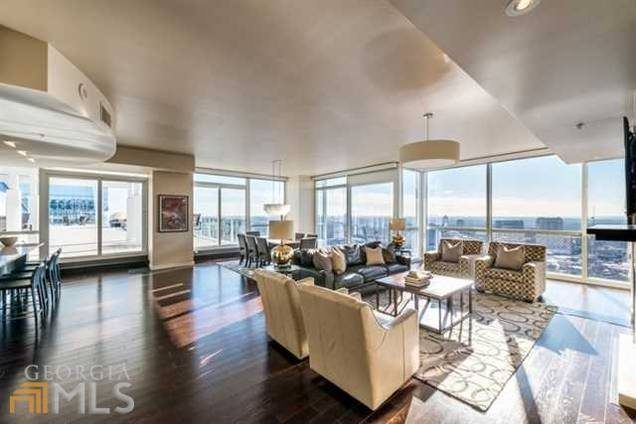 Dan Uggla's Behemoth Buckhead Condo Asking $2.75M - Celebrity Real Estate - Curbed Atlanta