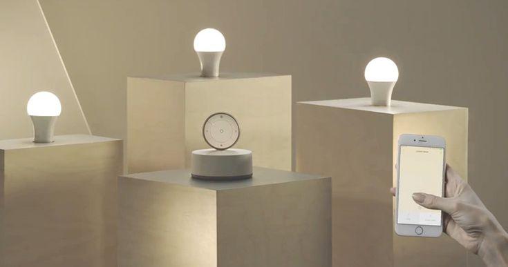 Auch bei Ikea gibt's jetzt smart Beleuchtung - Engadget Deutschland