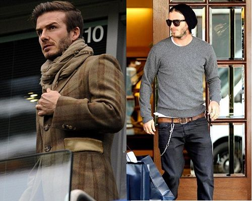 19 best Beckham's best looks (just my opinion...) images ...  19 best Beckham...