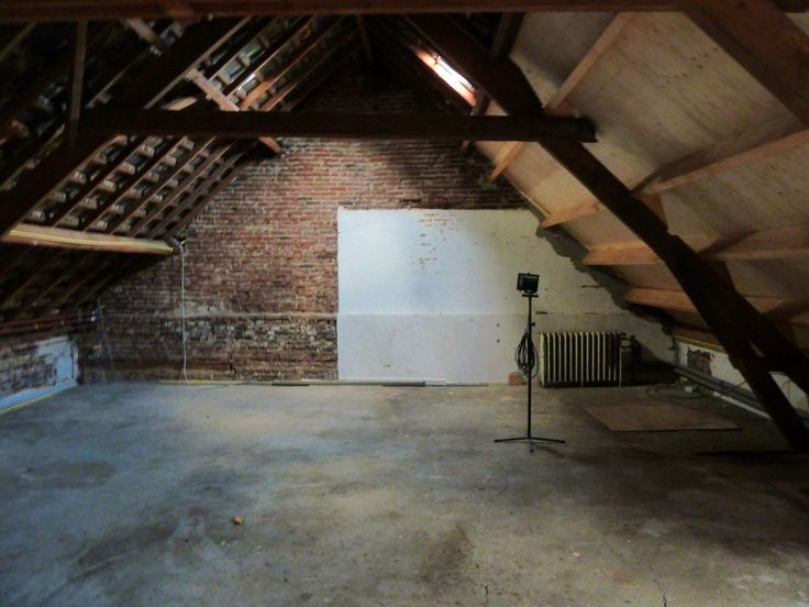 63 best verbouwing museumboerderij images on pinterest the attic the farm and van - Zolder ontwikkeling ...