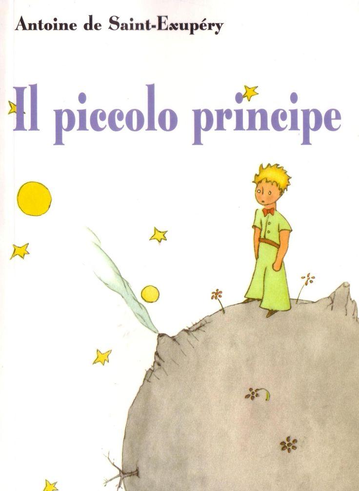 """A dicembre uscirà il film de """"Il piccolo principe"""" (all'interno il trailer). Scopriamo insieme l'incanto di quest'opera senza tempo..."""