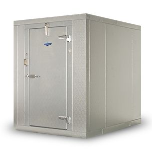 """$6243.00 6' X 8' X 7' 6"""" NominalProduct Information Walk-in coolers & freezers for commercial business Ducote's Restaurant  Equipment"""