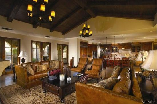 Beautiful Living Rooms Traditional Endearing Design Decoration