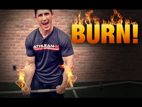 Hot to Get Bigger Forearms (CRAZIEST PUMP EVER!) - YouTube