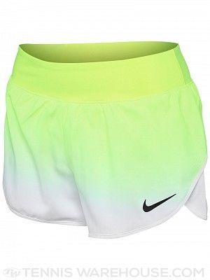 Nike Women's Fall Flex Ace Short