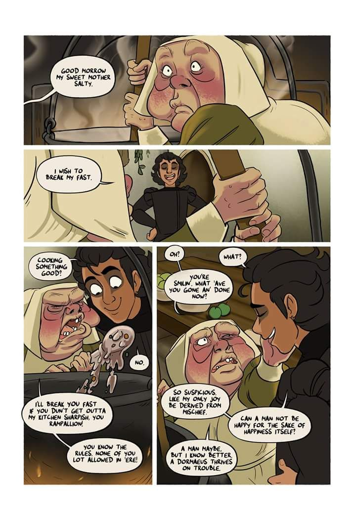 Mias and Elle Chapter4 pg02 by StressedJenny.deviantart.com on @DeviantArt