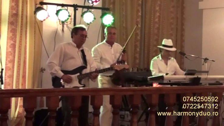 Formatie nunta Brasov-HARMONY DUO-Cafe-Concert(Hotel Aurelius).