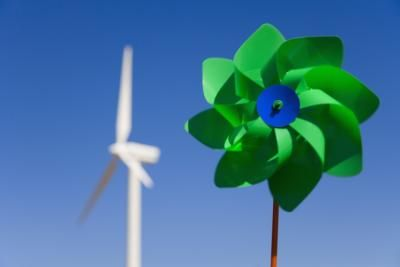 Wind & Other Alternative Energy Sources are best for everyone! http://www.ElectricSaver1200.com/blog/