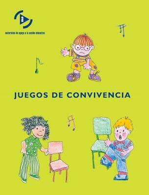 http://lacasetaespecial.blogspot.com.es/2013/05/jocs-per-treballar-la-convivencia.html    La CASETA, un lloc especial: Jocs per treballar la Convivència