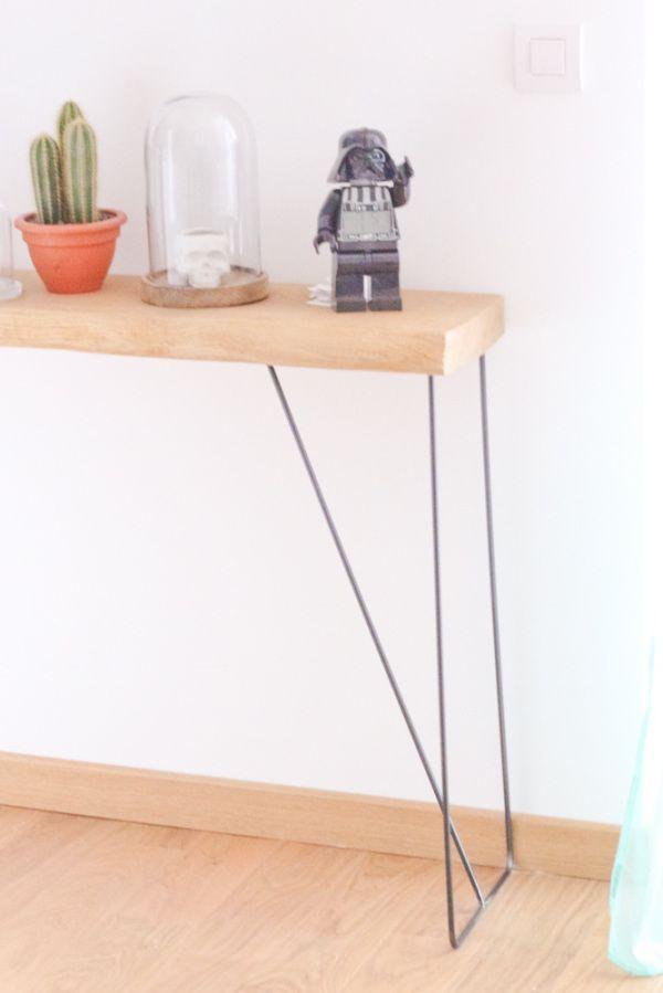 les 25 meilleures id es de la cat gorie console scandinave sur pinterest bahut scandinave. Black Bedroom Furniture Sets. Home Design Ideas