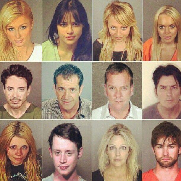 141 Best Images About Criminal Celebrities On Pinterest