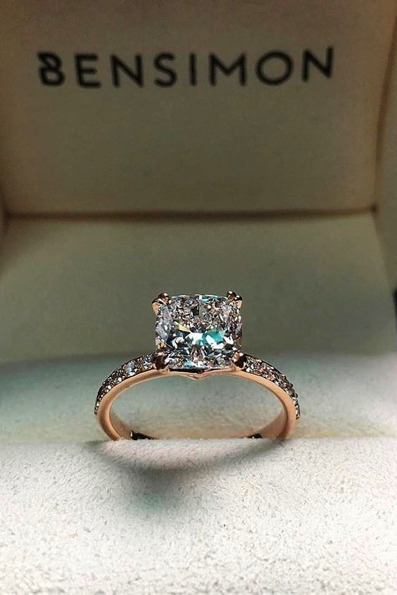 Amazing -> Best Engagement Rings Reddit #pin