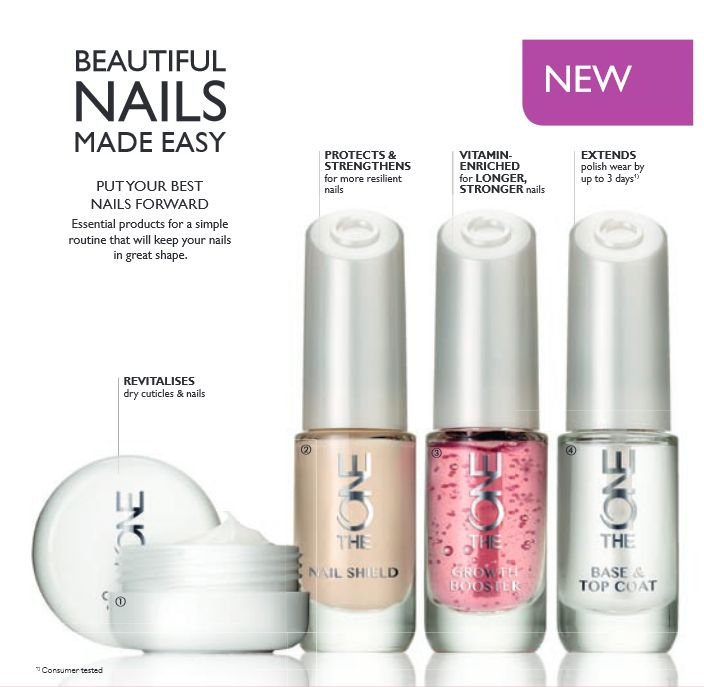 Beautiful Nails Made Easy