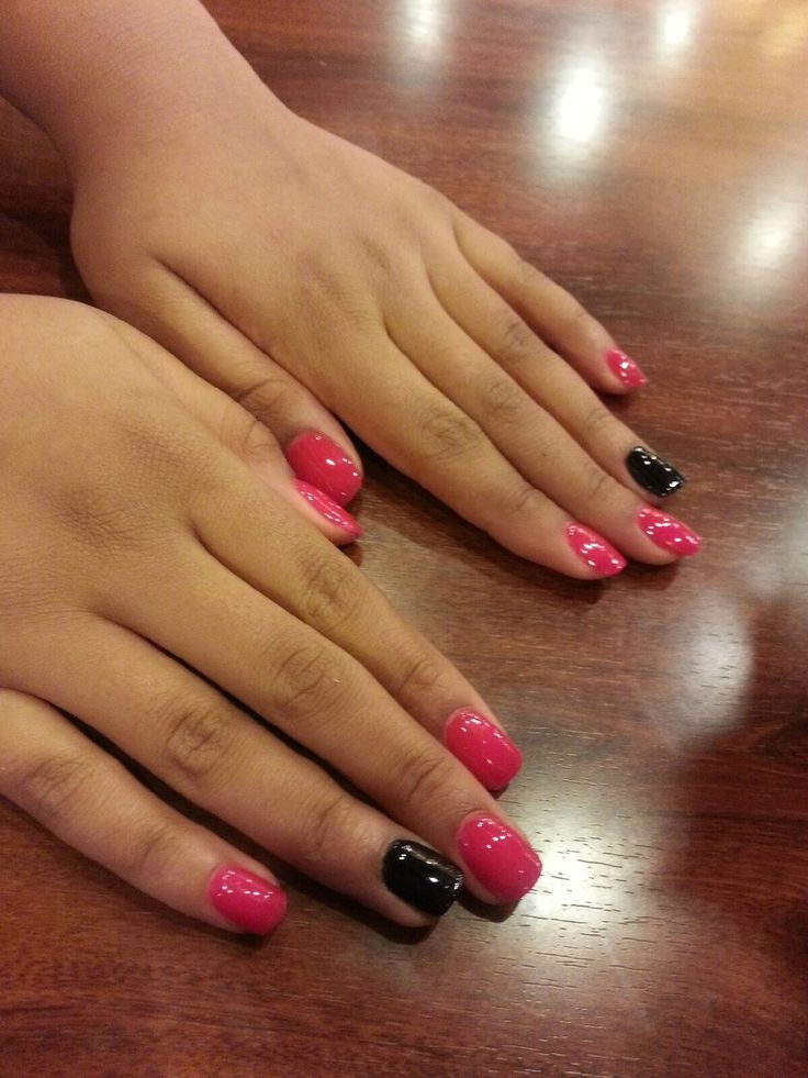 Daughters nexgen nails | daughters nails | Nails, Autumn ...