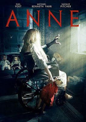 Terror En El Cine Anne Trailer 2018 Movies Movies Movies
