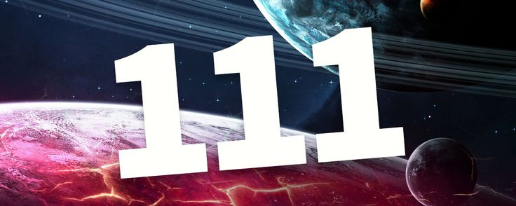 Numerology 111 Meaning: Keep Seeing 111?