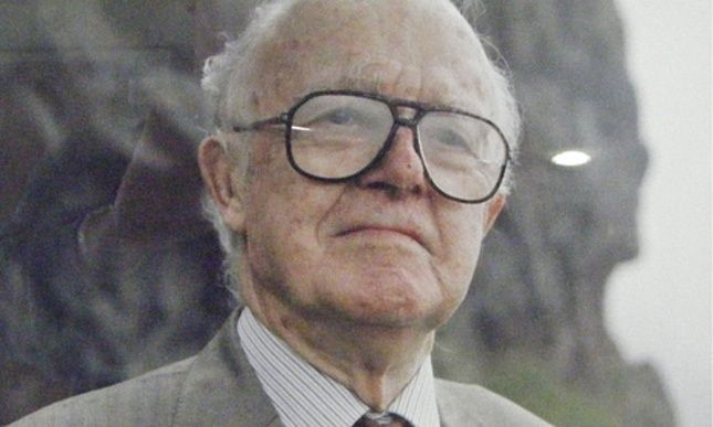 Nigel Walker, criminologist