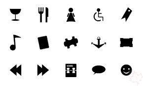 Keyboard shortcuts for making symbols!