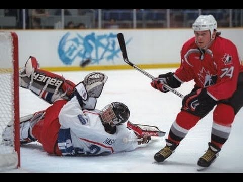 Zlatý turnaj století ( Nagano 1998 ) dokument / sportovní