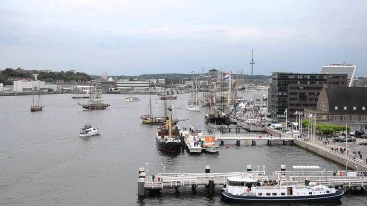 Kiel, la puerta nueva y dinámica del mar Bático - https://www.absolutcruceros.com/kiel-mar-batico/