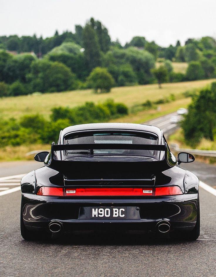Porsche // 911 993 GT2