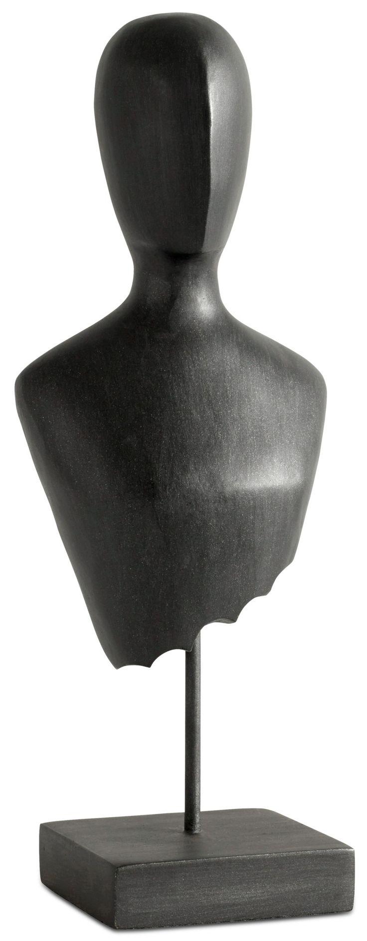 die 25 besten ideen zu holzskulpturen auf pinterest. Black Bedroom Furniture Sets. Home Design Ideas