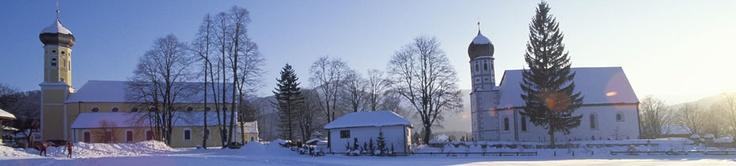 Fischbachau - Winterurlaub und Ferien in Bayern - Oberbayern - Tourismusbüro Fischbachau