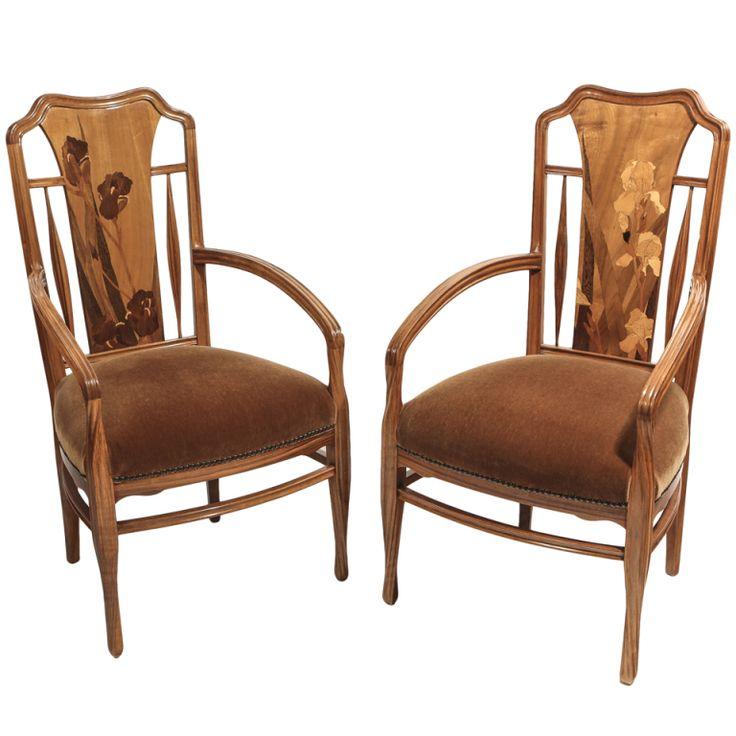 149 best images about art nouveau furniture on pinterest for Unique modern furniture