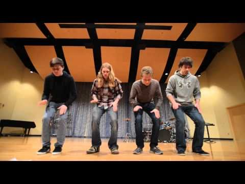 Body Percussion - YouTube