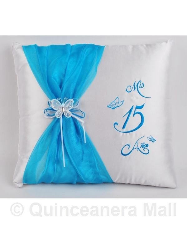 "Butterfly Flower Large Pillow #CORLG 18"" x 13"" Large kneeling or slipper pillow. Production Time: 2 to 3 Weeks"