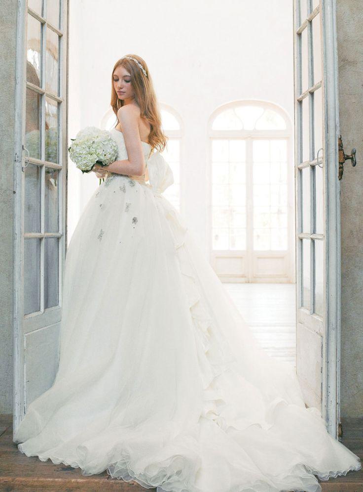 ドレス 【公式】結婚式場 ベルクラシック