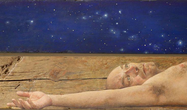 Λεπτομέρεια από, Ο ουρανός απάνω απ' το κεφάλι μια ανάσταση (2013)