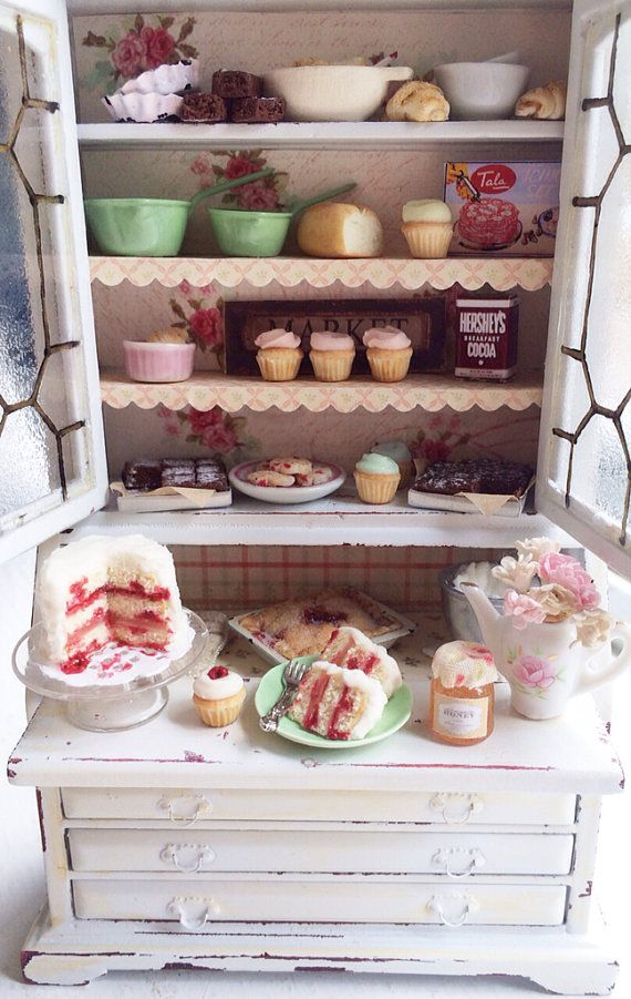 28 Best Vintage Bakery Ideas Images On Pinterest S