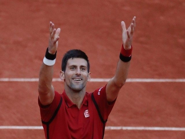 Result: Novak Djokovic comes through Roberto Bautista Agut test at Roland Garros