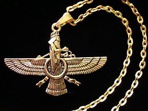Zoroastrian Symbol Supernatural 123 best images about ...