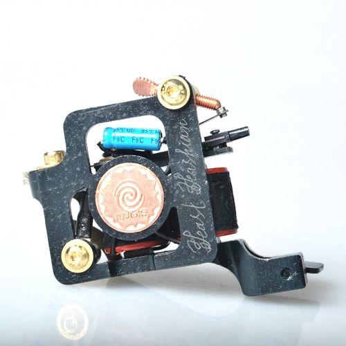 New style custom Luo's Machine handmade Tattoo Machine Gun Set L [LXQ-3(0.35)] - US$35.00 : Dragonhawk tattoo supplies, tattoo kits,tattoo machines for sale global form tattoodiy.com