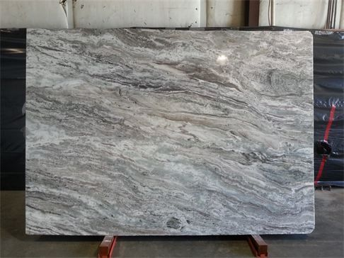 Ocean Beige Quartzite Polished Slab Lot 13 Slabs And
