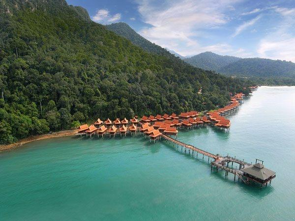 Our Honeymoon Resort