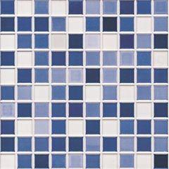 Porcelanato Laguna Mix Multicores 33x33 Caixa com 1,13 M²  - Incepa