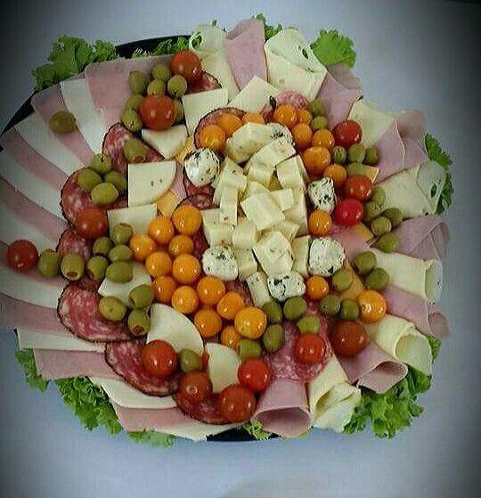 tablas de queso para tus eventos